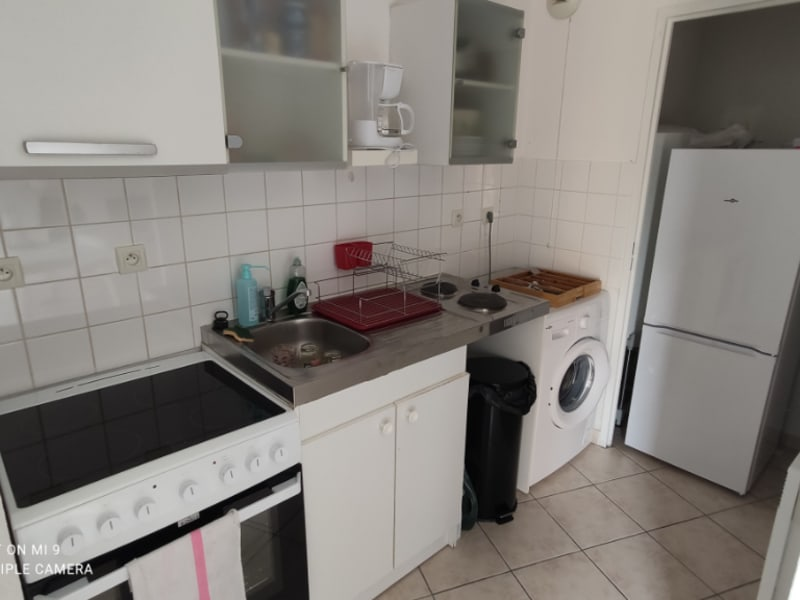 Sale apartment Saint quentin 59 000€ - Picture 3