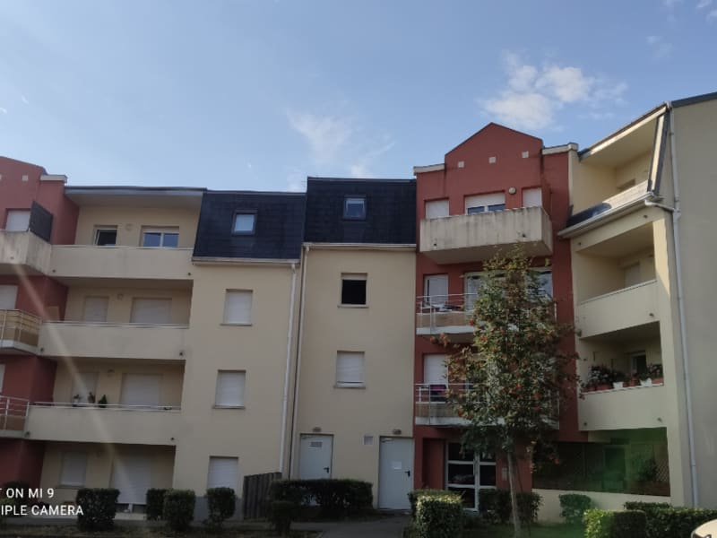 Sale apartment Saint quentin 59 000€ - Picture 8