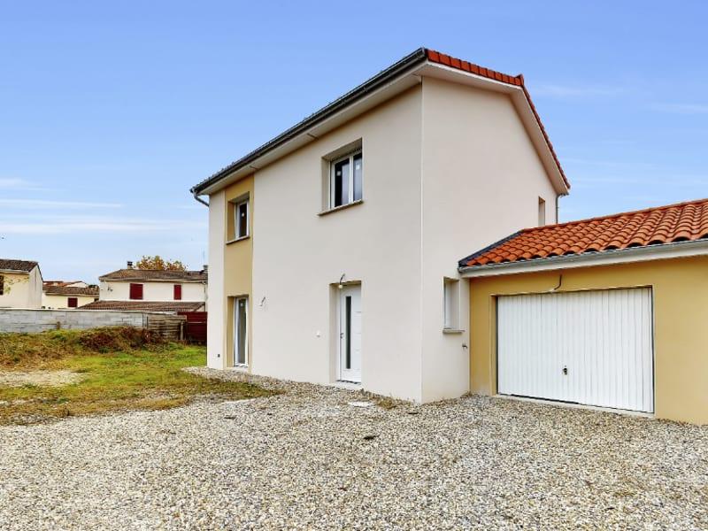 Vente maison / villa Pont de cheruy 369000€ - Photo 1