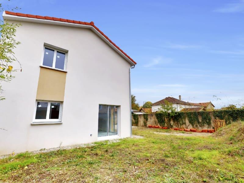 Vente maison / villa Pont de cheruy 369000€ - Photo 2