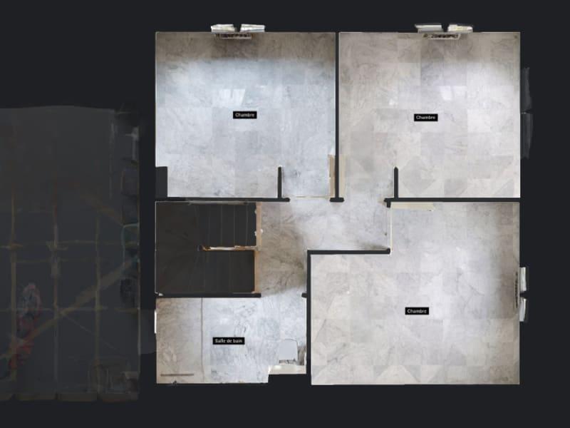 Vente maison / villa Pont de cheruy 369000€ - Photo 10