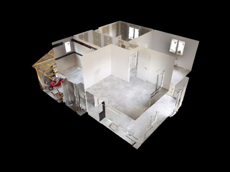 Vente maison / villa Pont de cheruy 369000€ - Photo 11