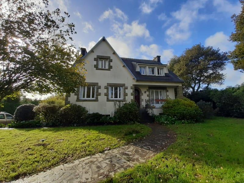 Sale house / villa Carhaix plouguer 178500€ - Picture 4