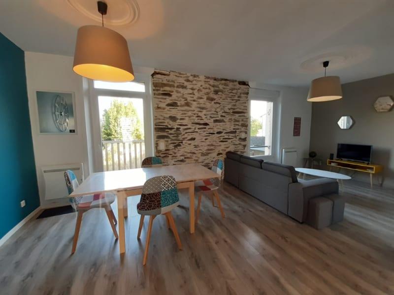 Vente maison / villa Carhaix plouguer 96300€ - Photo 2