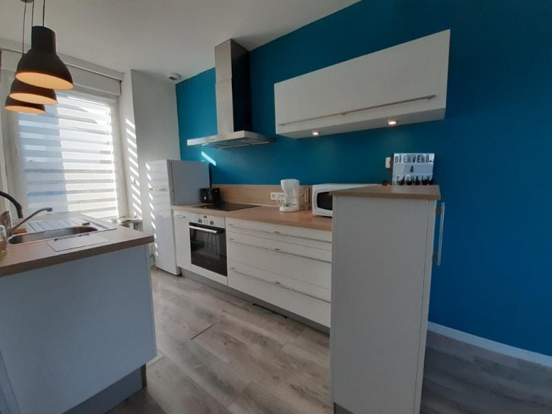 Vente maison / villa Carhaix plouguer 96300€ - Photo 4