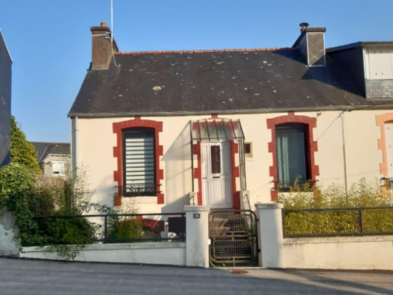Vente maison / villa Carhaix plouguer 96300€ - Photo 14