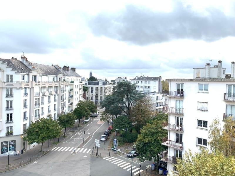 Appartement Nantes 6 pièce(s) 108 m2 Ste Therese- Procé