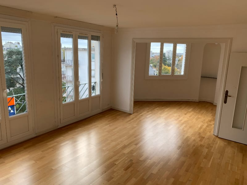 Vendita appartamento Nantes 355100€ - Fotografia 2