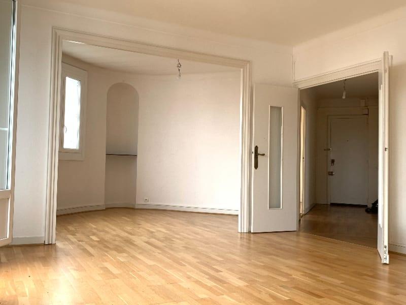 Vendita appartamento Nantes 355100€ - Fotografia 3