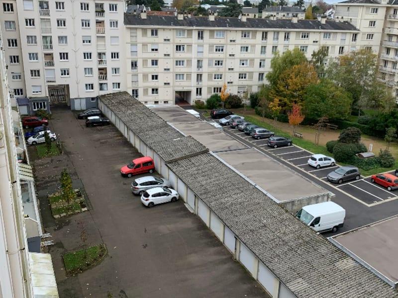 Vendita appartamento Nantes 355100€ - Fotografia 8