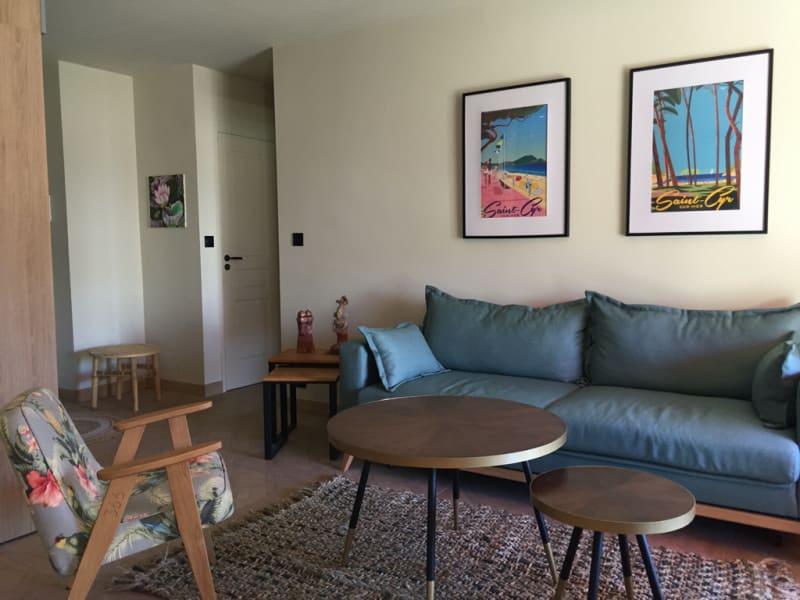 Appartement Saint Cyr Sur Mer 2 pièce(s) 50 m2