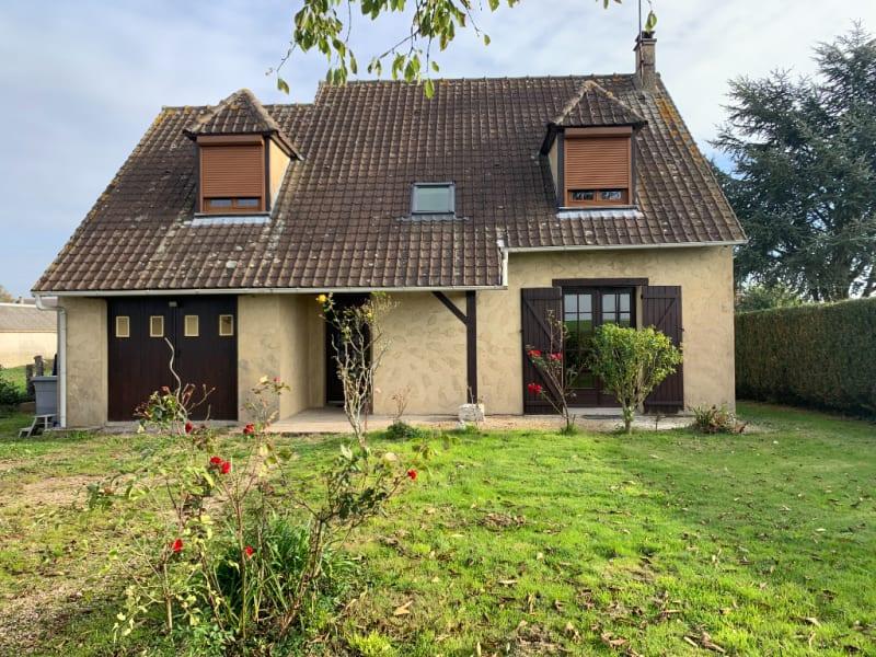Sale house / villa Vexin sur epte 174600€ - Picture 1