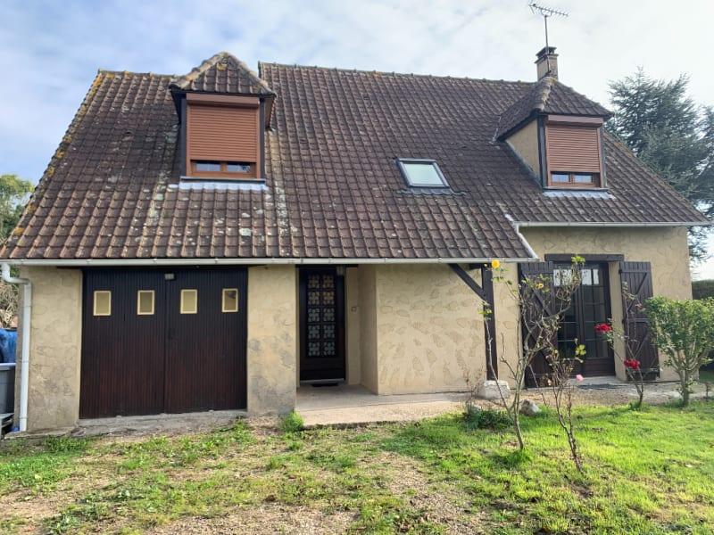 Sale house / villa Vexin sur epte 174600€ - Picture 5