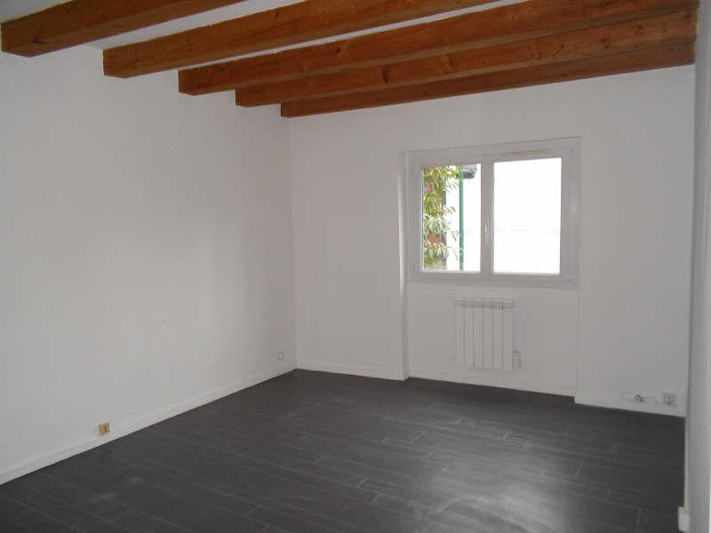 Rental apartment Chatou 595€ CC - Picture 1