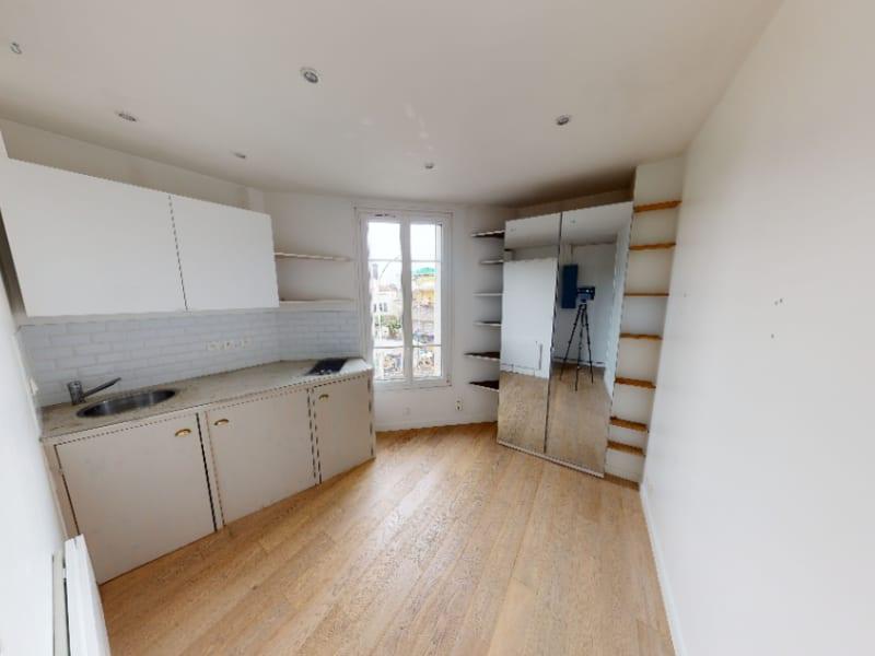 Sale apartment Bagnolet 122000€ - Picture 1