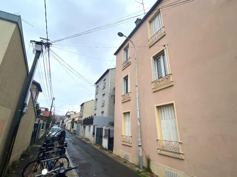Sale apartment Bagnolet 122000€ - Picture 4