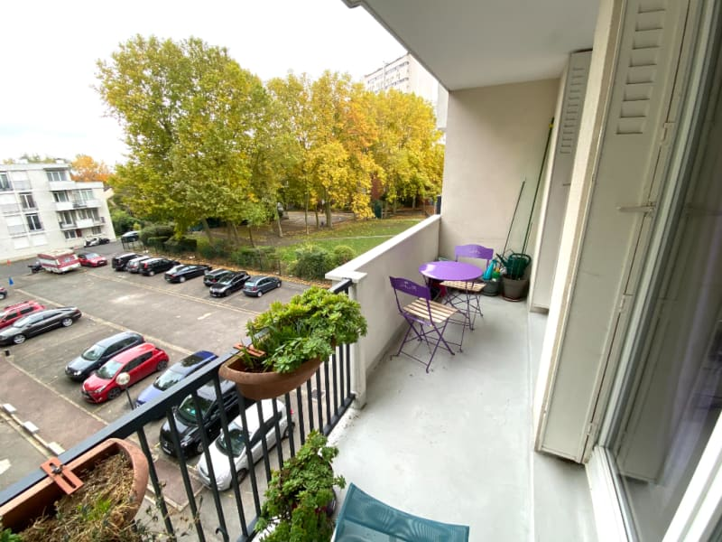 Sale apartment Romainville 320 000€ - Picture 1