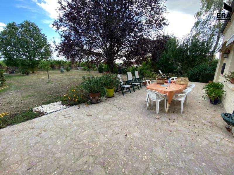 Vente maison / villa Chevry cossigny 495000€ - Photo 8