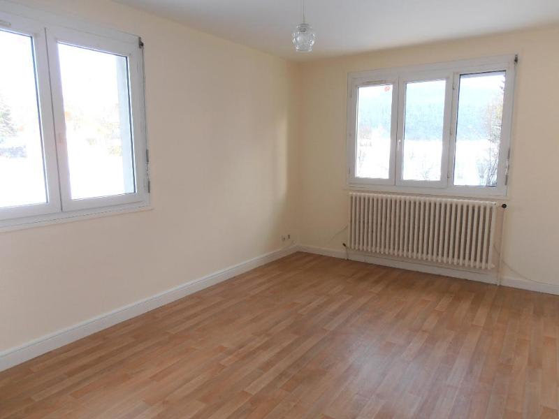 Location appartement Maillat 620€ CC - Photo 1