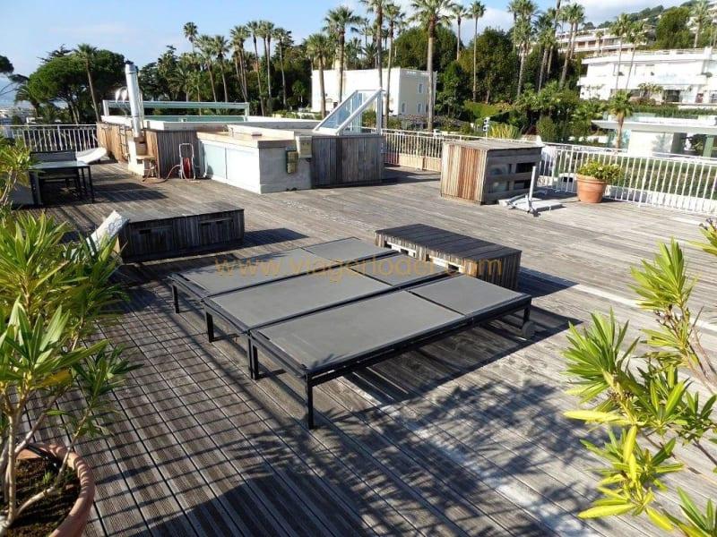 Verkauf auf rentenbasis wohnung Cannes 910000€ - Fotografie 6
