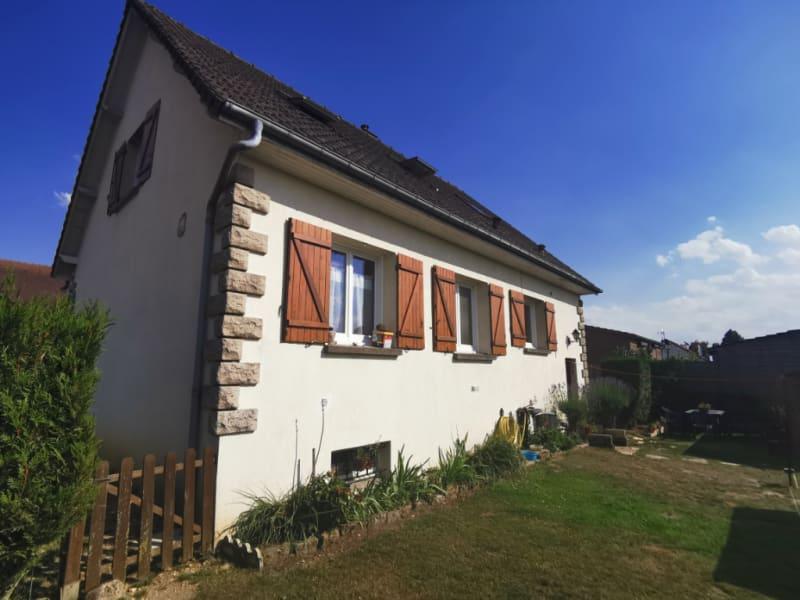 Vente maison / villa Marines 265500€ - Photo 5
