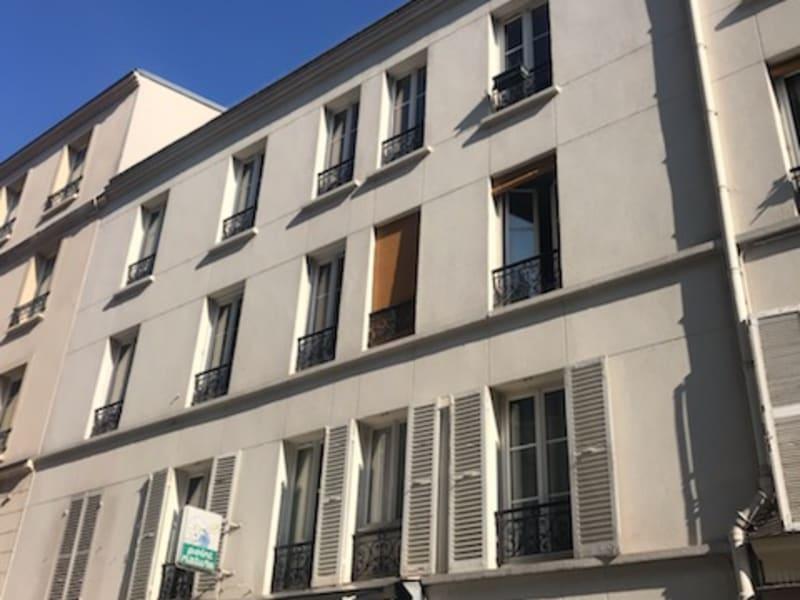 Venta  apartamento Levallois perret 168000€ - Fotografía 1