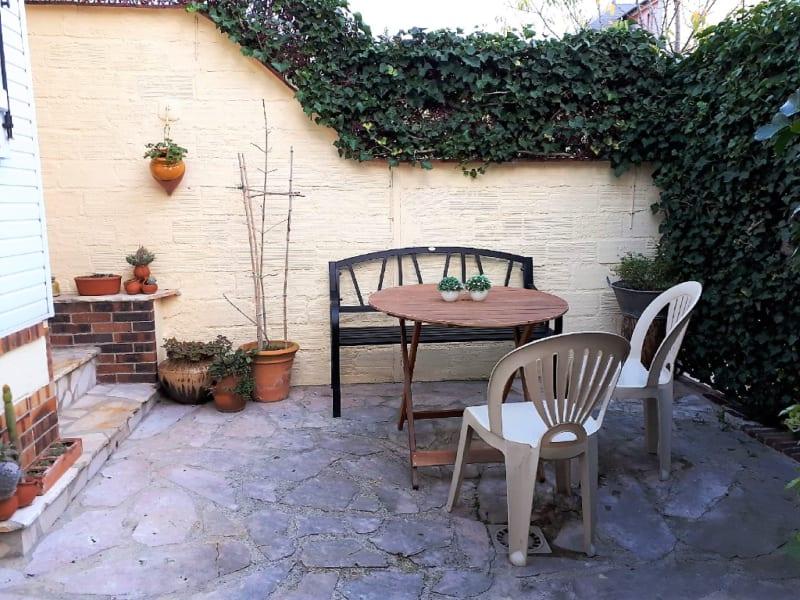 Sale house / villa Enghien les bains 498000€ - Picture 2