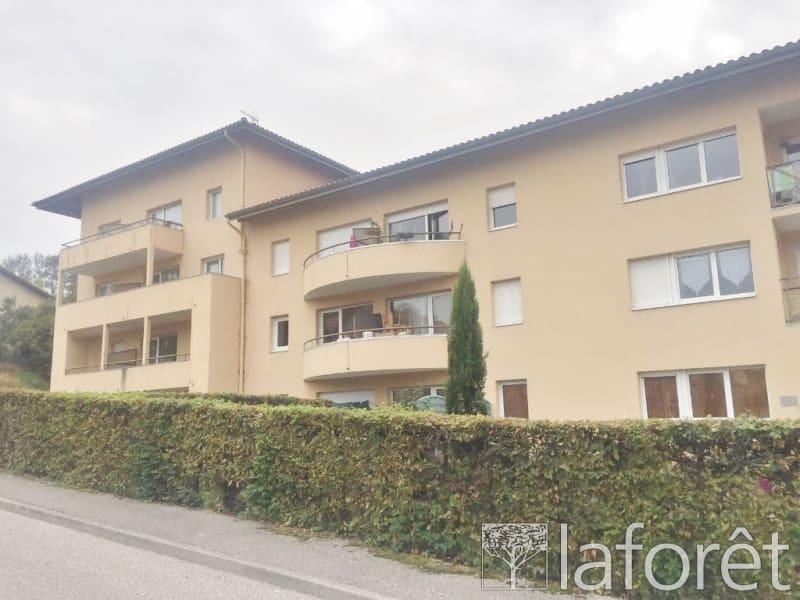 Location appartement St chef 550€ CC - Photo 1