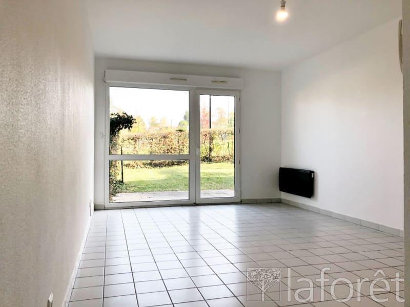 Location appartement St chef 550€ CC - Photo 4