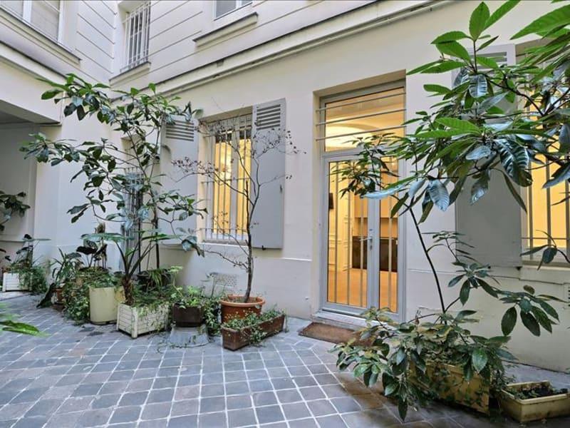 Location bureau Paris 1er 2000€ HC - Photo 5