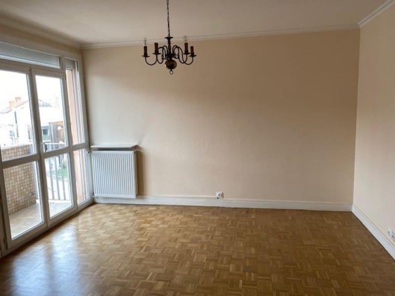 Location appartement Chalon sur saone 620€ CC - Photo 1