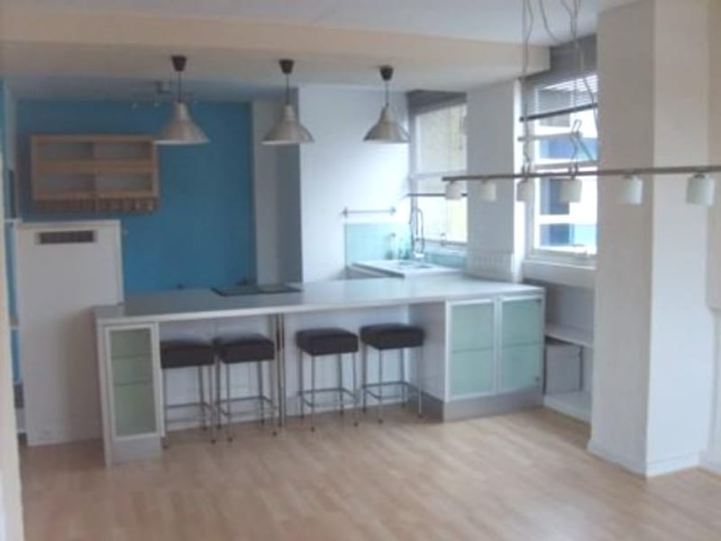 Sale apartment Chalon sur saone 77000€ - Picture 1