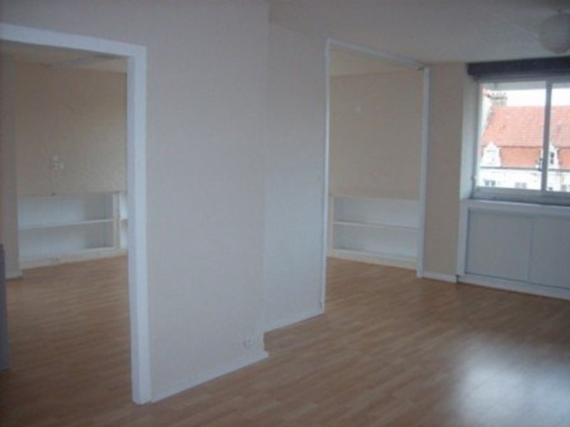 Sale apartment Chalon sur saone 77000€ - Picture 2