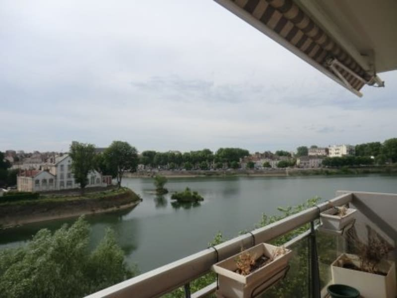 Sale apartment Chalon sur saone 169 000€ - Picture 1