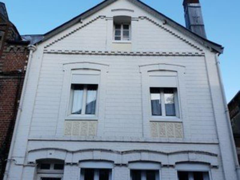 Vente maison / villa Formerie 168000€ - Photo 1