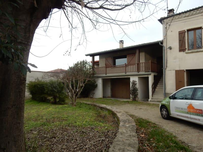 Sale house / villa Saint maurice l exil 210000€ - Picture 2