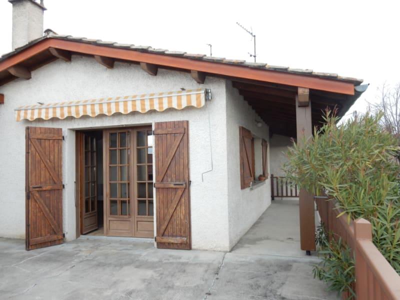 Sale house / villa Saint maurice l exil 210000€ - Picture 4