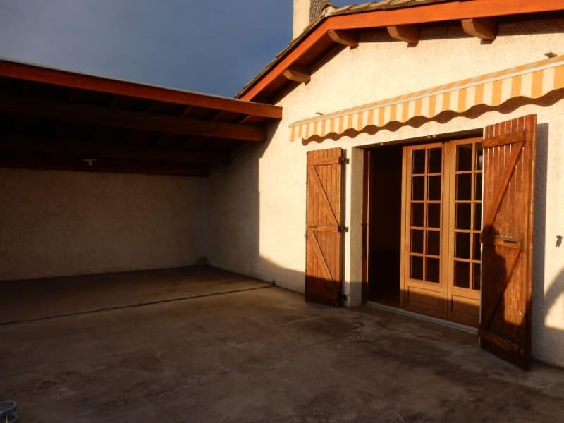 Sale house / villa Saint maurice l exil 210000€ - Picture 6