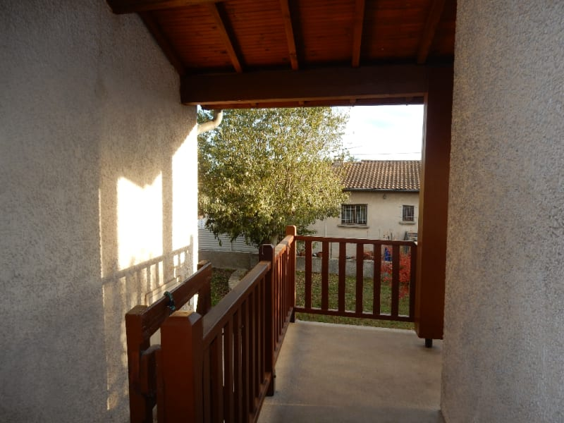Sale house / villa Saint maurice l exil 210000€ - Picture 9