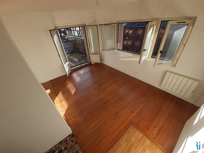 Sale apartment Rouen 144 400€ - Picture 2