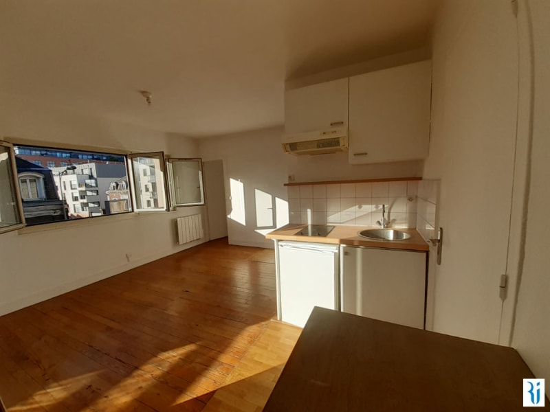 Sale apartment Rouen 144 400€ - Picture 3
