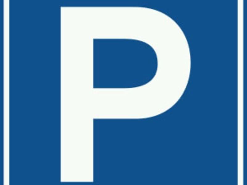 Location parking Paris 18ème 155€ CC - Photo 1