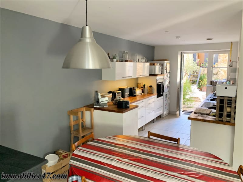 Vente maison / villa Lacepede 149900€ - Photo 4
