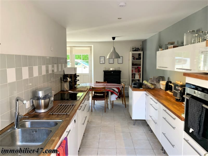 Vente maison / villa Lacepede 149900€ - Photo 10