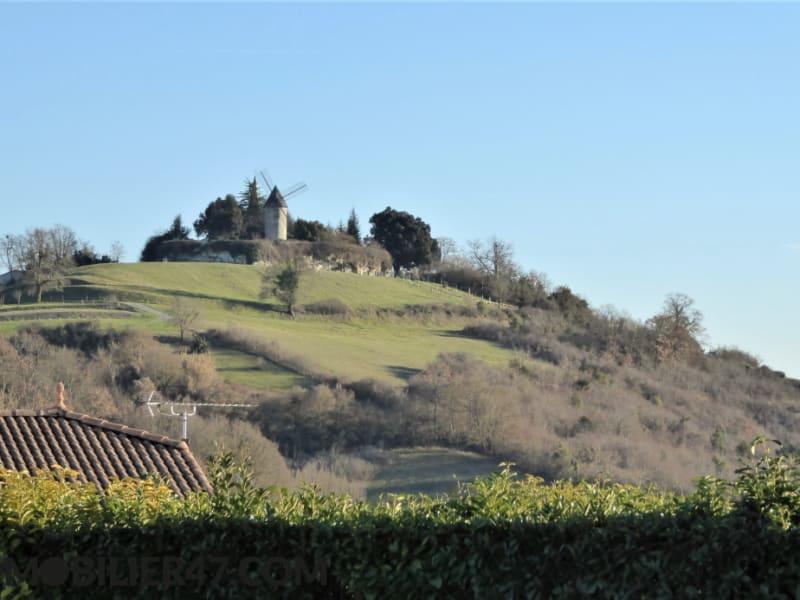 Sale site Montpezat 55000€ - Picture 4
