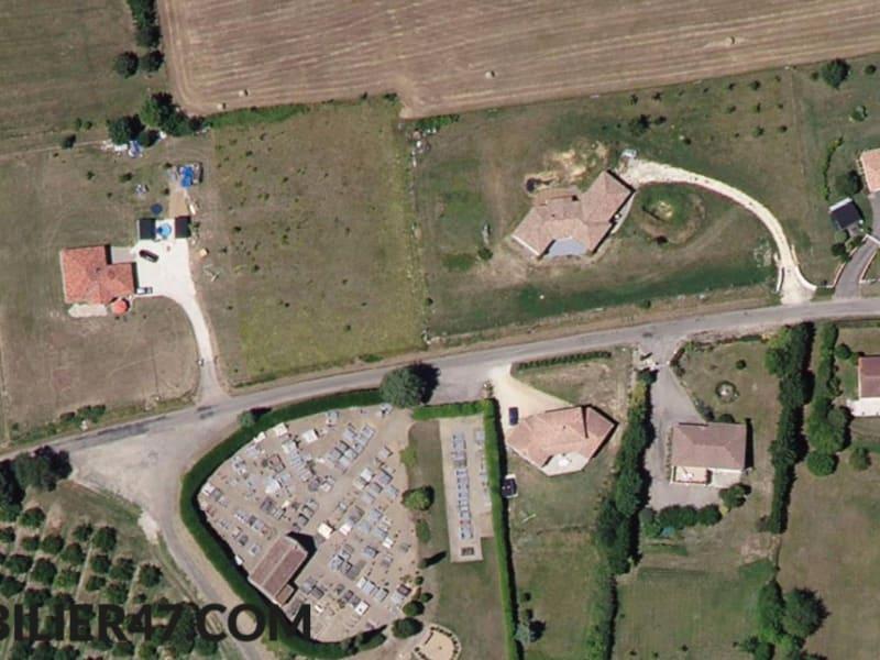 Sale site Montpezat 55000€ - Picture 5