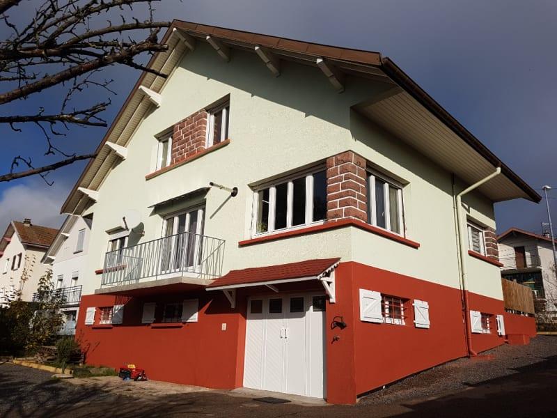 Vente maison / villa Saint die 169900€ - Photo 1