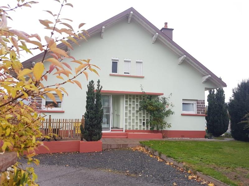 Vente maison / villa Saint die 169900€ - Photo 2