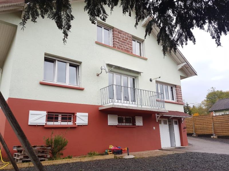 Vente maison / villa Saint die 169900€ - Photo 3