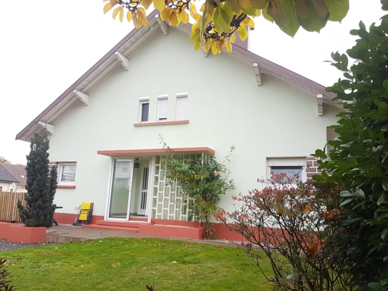 Sale house / villa Saint die 169 900€ - Picture 4